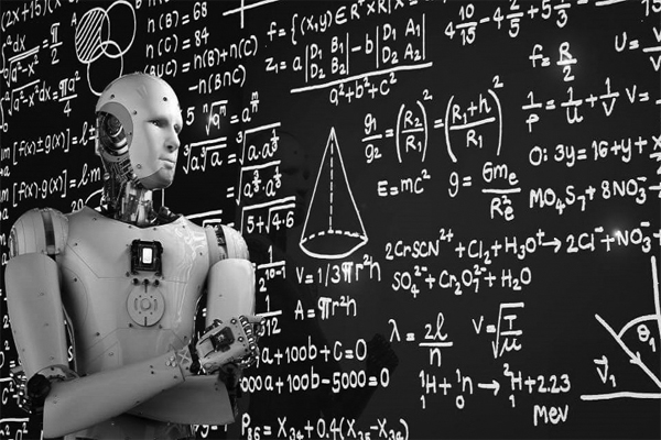 ხელოვნური ინტელექი, როგორც მოსამართლე და ფარმაცევტი